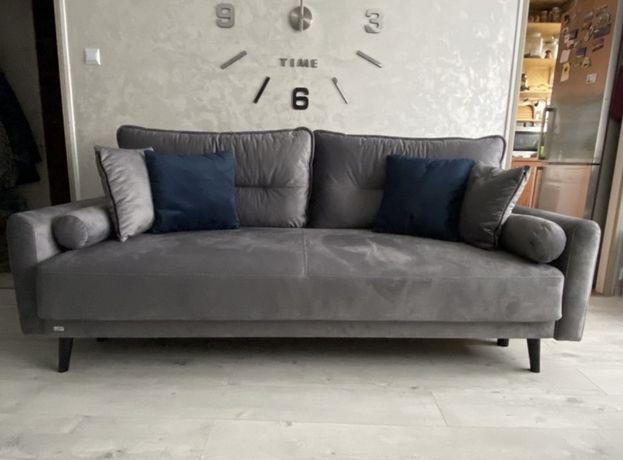 Sofa kanapa miesięczna