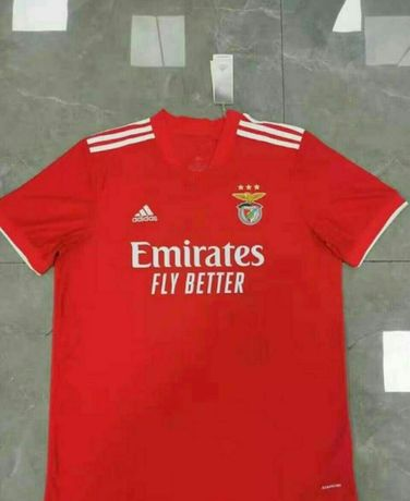 Benfica Camisolas Casacos Fatos Treino E Kits