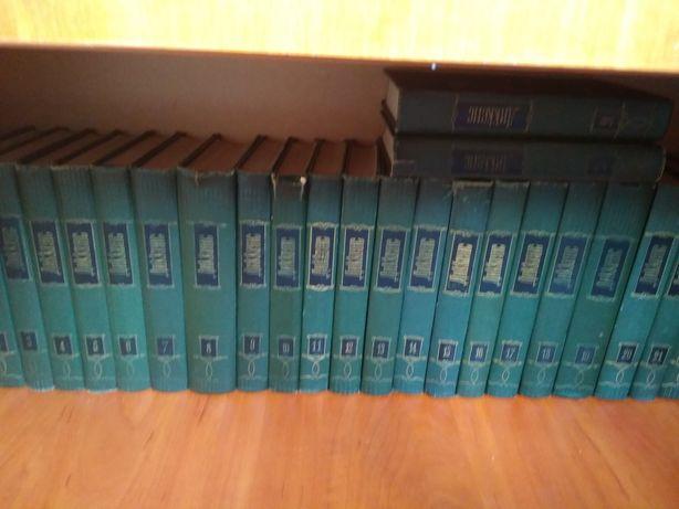 Продам книги Чарлз Диккенс