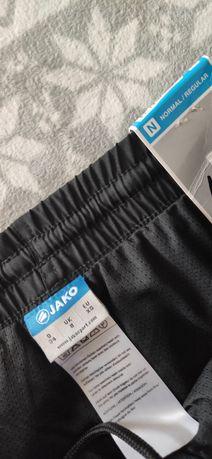 Spodnie funkcjonalne JAKO r 34 XS Nowe