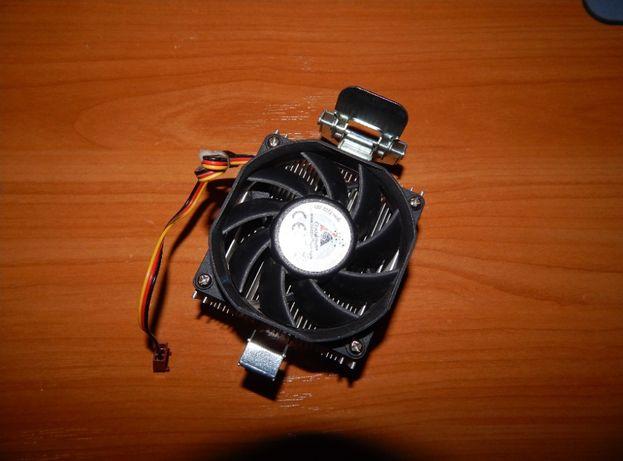 система охлаждения CPU AMD Socket AM2 - 350руб.