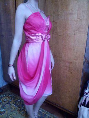 Нарядное платье XS