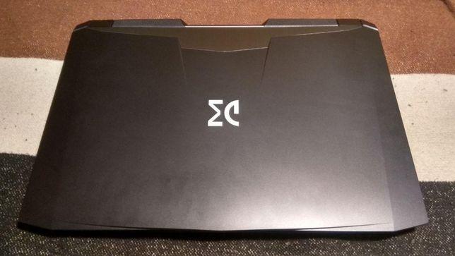 Ноутбук на Intel 9600K+ RTX2070, Dream Machines RX2070-17 (P775TM1-G)