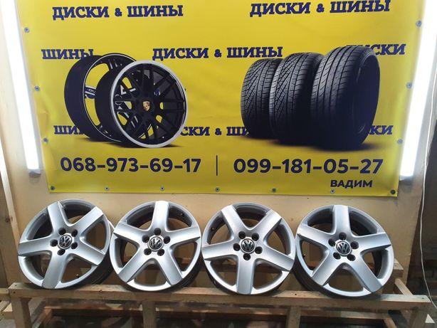 Диски R17 5×112 Ronal Volkswagen,Skoda,Mercedes.Склад Дисков и Шин