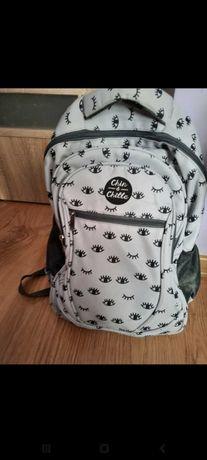 Plecak szkolny dla starszej dziewczynki