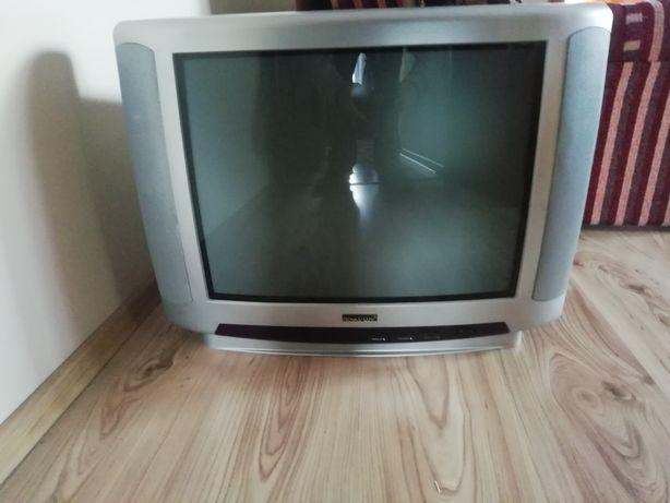 Telewizor plus dekoder