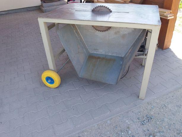 Piła stołowa  trajzega