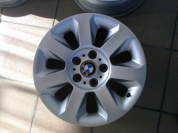 Felgi BMW 16, 7J16H ET20 E60,E90,E61