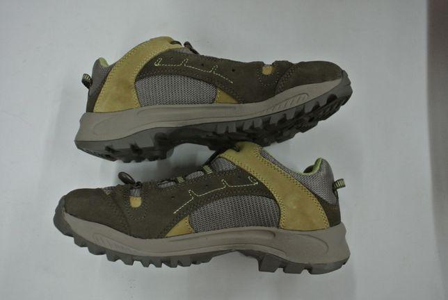 Детские подростковые треккинговые кроссовки Vasque Volta Trail