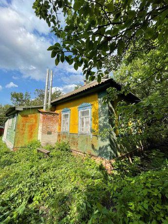 Продам будинок з городом