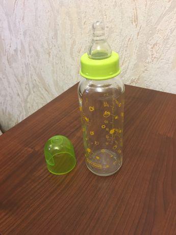 Бутылочка Baby Team 250мл