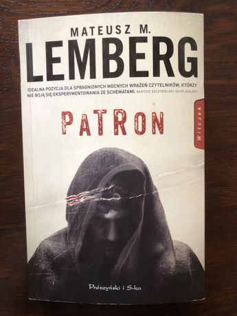 Mateusz M. Lamberg - Patron