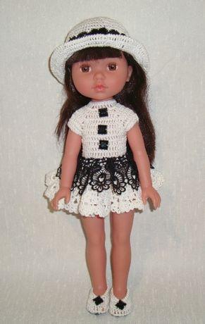 Кукла Минг-Минг 32см