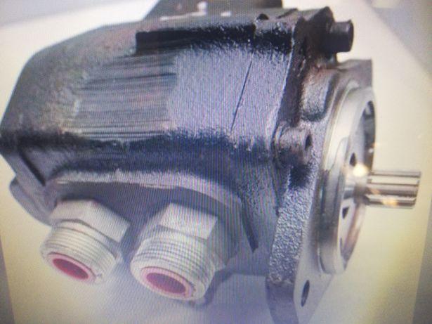 Pompa hydrauliczna Case 7120,7130,7140,7150,7210,7220,7230,7240, 7250.