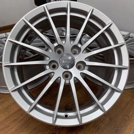 Новые кованые оригинальные диски Audi A5, A4 Allroad, A6, Q5 5x112 R17