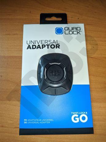 Quad Lock QuadLock adapter uchwyt telefon smartfon gravel szosa motor