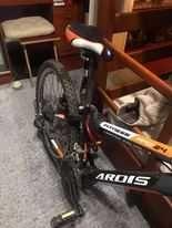 """Продам горный велосипед """"Фитнес 24"""""""