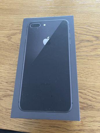 Iphone 8 plus gwiezdna szarość