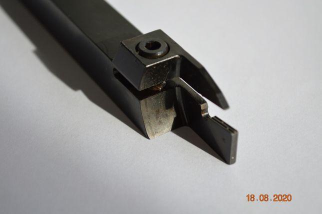 Nóż tokarski prawy MDT SECO CFTR1616M03