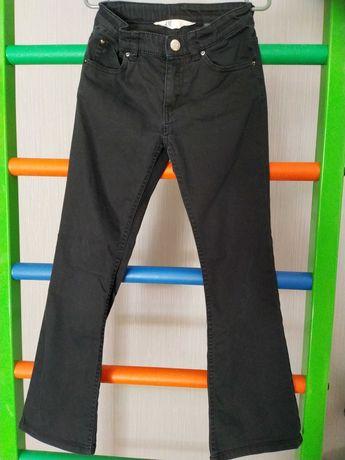 Брюки школьные H&M 134 см 8-9 лет