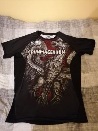 Koszulka runmageddon S