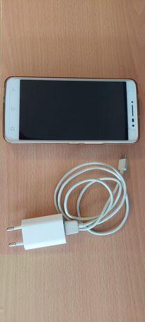 Smartphone Alcatel A3 XL 9008D branco