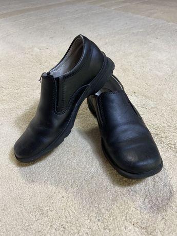 Полуботинки обувь мужская 31р.