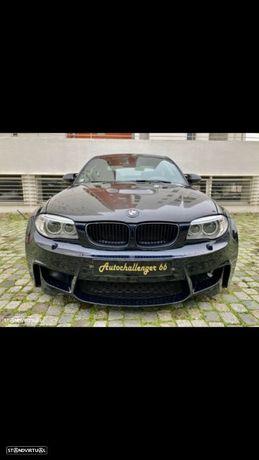 BMW 1M Coupe SWAP V8