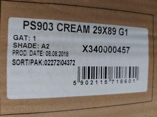 Opoczno płytki Arlequini PS903 CREAM