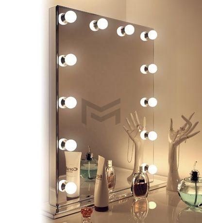 Зеркало Для Макияжа