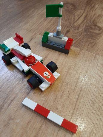 LEGO cars Francesco