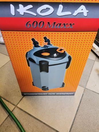 Filtry ikola 600 max i grzalki ehejma