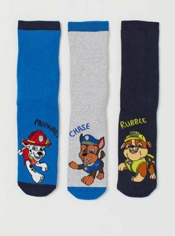 Шкарпетки махрові НМ