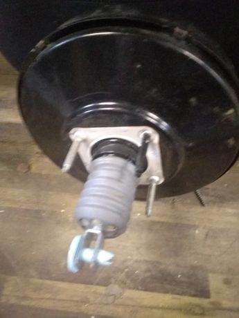 Тормозной вакуум блок ABS Ford Edge USA Разборка