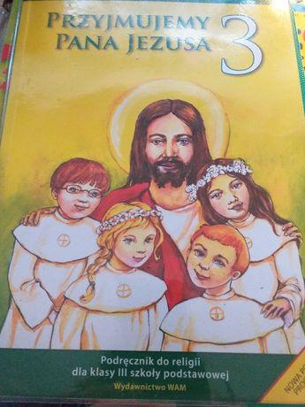 Katechizm przyjmujemy Pana Jezusa 3