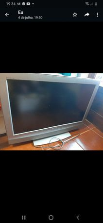 Vendo TV usada em bom estado