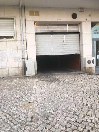 Garagem/Box Cacilhas