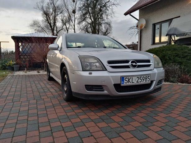 Opel vectra C GTS 3.2
