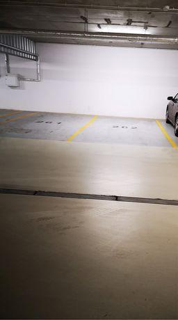 Miejsce parkingowe w hali garażowej Gdańsk Morena ul.Lema
