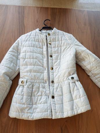 Kurtka Ala ramoneska , kurtka pikowana,elegancka kurtka,płaszczyk