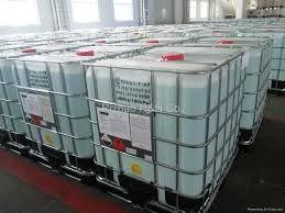Kwas mrówkowy 85% Kontener 1200kg formic acid zakwaszacz kwas metanowy