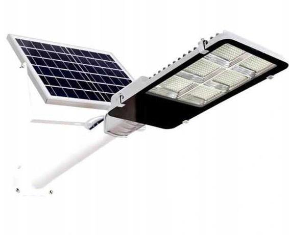 Lampa uliczna Led Latarnia solarna 200W Wysyłka
