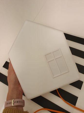 Lampka ścienna, domek Ikea Dromhem