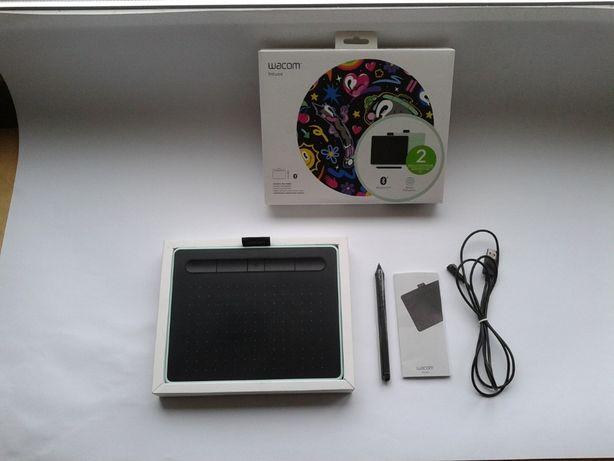 Графічний планшет WACOM S Bluetooth Pistachio (CTL-4100WLE-N)