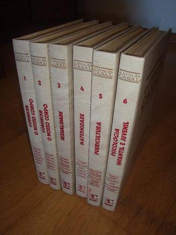Coleção O Livro do Casal