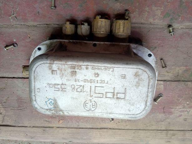 Реле РР51 12В 35А новое СССР