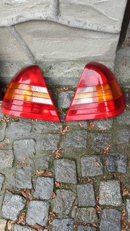 lampy tylne oryginał mercedes w202 kraków