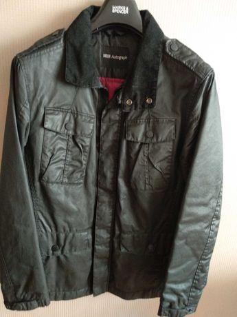 Куртка Marks & Spenser Autograph carbon