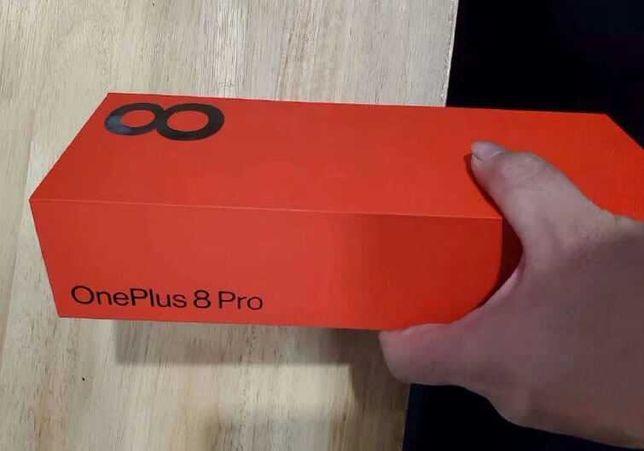 Vendo/troco OnePlus 8 Pro 8/128Gb