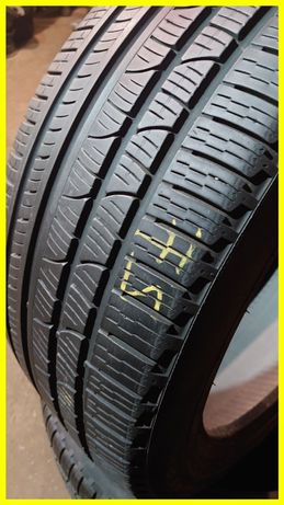 Пара летних шин Pirelli Scorpion Verde 275/45 r21 275 45 21